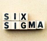 six sigma training