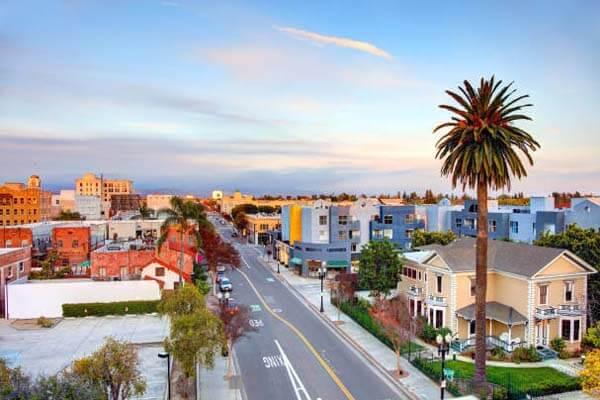 Six Sigma Orange, California