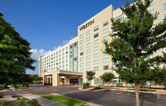 The Westin Austin