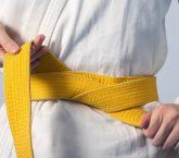 yellow belt training